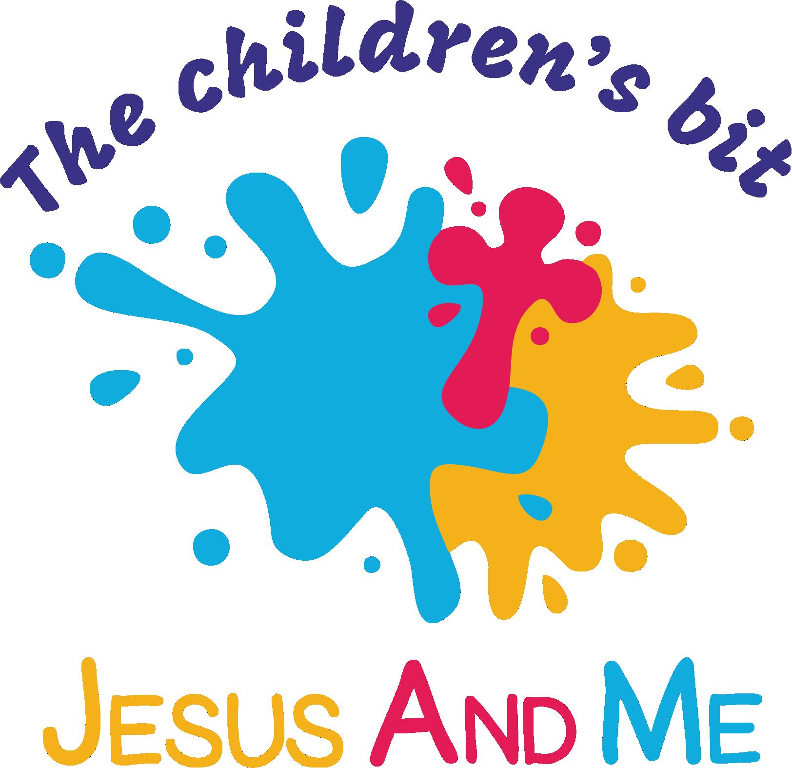 Jam - children's bit 2
